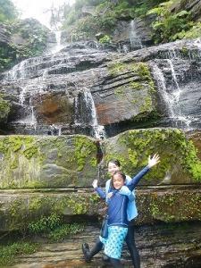 ゲーダの滝