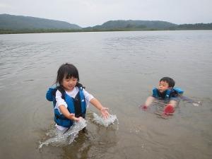浦内川マングローブカヌー